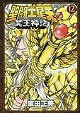 【感想】聖闘士星矢 NEXT DIMENSION 冥王神話 12巻