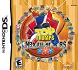 Top Trumps NBA All Stars - Nintendo DS by Solutions 2 Go [並行輸入品]
