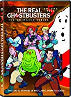Real Ghostbusters 5 [DVD] [Import]