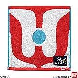 バンダイ(BANDAI) ミニタオル ウルトラマン 25×25cm カラータイマー 6765000100