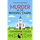Murder at the Wedding Chapel: A 1920s cozy mystery (A Tommy & Evelyn Christie Mystery Book 5)