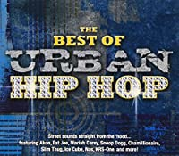 THE BEST OF URBAN HIPHOP