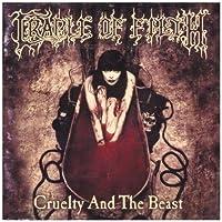 Cruelty & The Beast (2006-06-01)