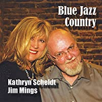 Blue Jazz Country