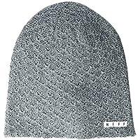 Neff Women's Grams Beanie Hat One Size Grey