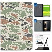 hippo(ヒッポ) iPad Pro 12.9 ケース 手帳型 カバー スタンド機能 カードホルダー 多機種対応