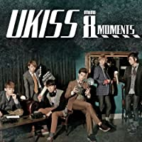 Moments by U-KISS (2013-11-12)