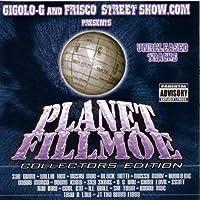 Planet Fillmoe