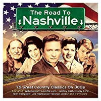 The Road To Nashville [Import]
