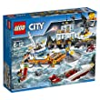 LEGO City Coast Guard Coast guard Head Quarters 60167建物キット ( 792Piece )