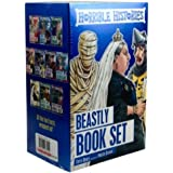Horrible Histories Foiled Classic Editions