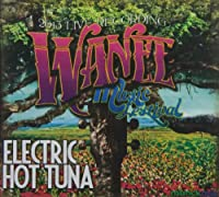Live from Wanee 2013