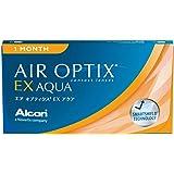 エア オプティクス EX アクア 【BC】8.6【PWR】-4.25 3枚入