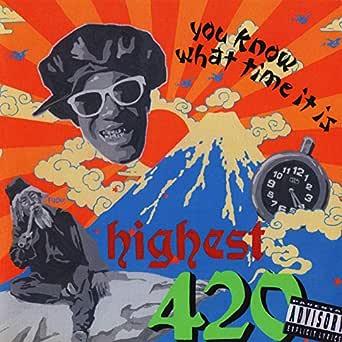 Amazon Music - 420FAMILYの420MUNCHEES TIME [Explicit] - Amazon.co.jp