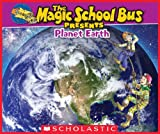 Magic School Bus Presents: Planet Earth (English Edition) 画像
