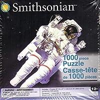 MMU 1000Pieceパズル( smithsonian-bruce McCandless )