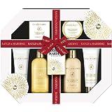 Baylis & Harding Ultimate Luxury Pamper Gift Set, Sweet Mandarin & Grapefruit