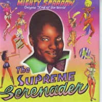 Supreme Serenader