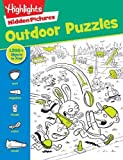 OUTDOOR PRODUCTS Highlights Hidden Pictures Favorite Outdoor Puzzles: Ages 6+