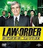 LAW&ORDER/ロー・アンド・オーダー<ニューシリーズ4> バリューパック[DVD]