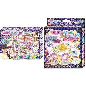 キラデコアート ぷにジェル3D カラフルポップ...の関連商品4
