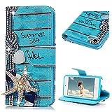 タッチ6& 5ケース–Mavis 's Diary 3dハンドメイド財布キラキラ光るクリスタルダイヤモンドファッションエンボスバタフライ花柄PUレザー&ハンドストラップカードセット磁気カバーfor Ipod Touch 5th / 6th Generation - - - - - - - 17Y1TZ804S