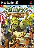 Shreks Carnival Craze(PlayStation2 輸入版:北米)