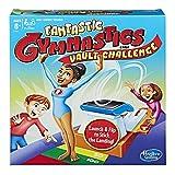 Fantastic Gymnastics Vault Challenge Game Gymnast Toy For Girls & Boys Ages 8+