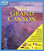 Rim to River: The Grand Canyon [Blu-ray] [Import]
