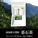 碁石茶ティーパック30g