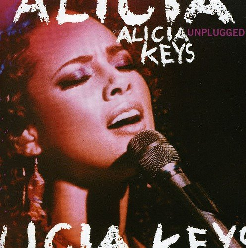 Alicia Keys Unpluggedの詳細を見る