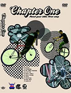 Chapter One - Fixedgear Bike Firststep - [DVD]