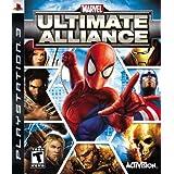 Marvel: Ultimate Alliance(輸入版) - PS3