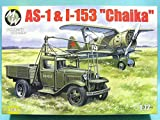 "AS-1&I-153""チャイカ"" [並行輸入品]"