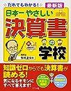 日本一やさしい決算書の学校―だれでもわかる!
