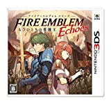 ファイアーエムブレム Echoes もうひとりの英雄王 【早期購入特典】「TCGファイアーエムブレム0(サイファ)」限定カード1枚同梱