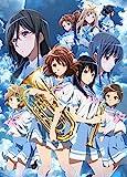 響け!ユーフォニアム2 3巻 [Blu-ray] -