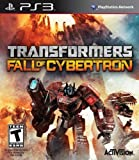 Transformers: Fall of Cybertron - Playstation 3 by Activision [並行輸入品]