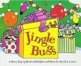 Jingle Bugs (Mini Edition) (David Carter's Bugs)