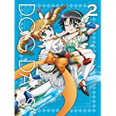 【Amazon.co.jp限定】DOG DAYS″ 2【完全生産限定版】(デカ缶バッチver.2付) [Blu-ray]