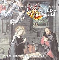 大橋みゆき クリスマスオルガンリサイタル・CD2枚組(Miyuki Ohashi: Christmas Organ Recital)