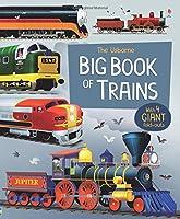 Big Book of Trains (Big Books)