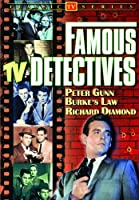 Famous TV Detectives / [DVD] [Import]
