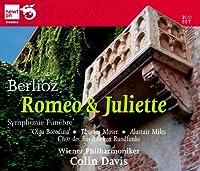 ベルリオーズ:劇的交響曲「ロメオとジュリエット」 Op.17