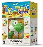 ヨッシー ウールワールド amiiboセット - Wii U
