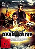 Dead Or Alive (Special Edition [Blu-ray] [Import allemand]