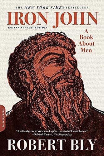 Download Iron John: A Book about Men 0306824264