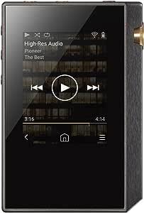パイオニア デジタルオーディオプレーヤー private ハイレゾ対応 ブラック XDP-30R(B)