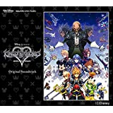 KINGDOM HEARTS -HD 2.5 ReMIX- Original Soundtrack