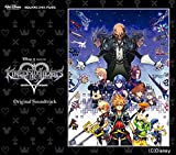 KINGDOM HEARTS -HD 2.5 ReMIX- Original Soundtrack/
